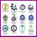 Símbolos Profissões