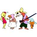 Família Buscapé