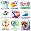 Símbolos das Copas