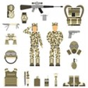 Militares Diversos